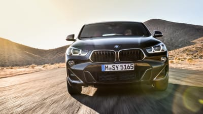 2019 Bmw X2 M35i Pricing And Specs Update Caradvice