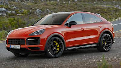 2020 Porsche Cayenne Redesign, Release Date, Price >> 2020 Porsche Cayenne Coupe Unveiled Caradvice