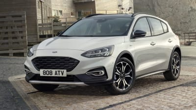 2019 Ford Focus Active Pricing And Specs Caradvice
