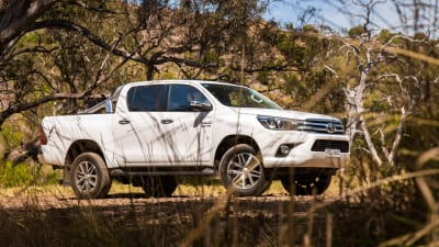 Class action against Toyota over DPF issues being considered   CarAdvice