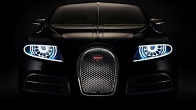 Bugatti mulling electric SUV - report | CarAdvice