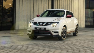2019 Nismo Juke Rs Pricing And Specs Caradvice