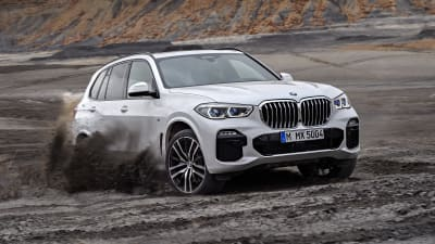2019 BMW X5 pricing and specs | CarAdvice