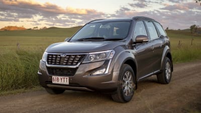 2019 Mahindra Xuv500 Revealed Caradvice