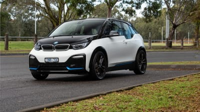 BMW Electric Car >> Bmw I3 Won T Be Replaced Report Caradvice