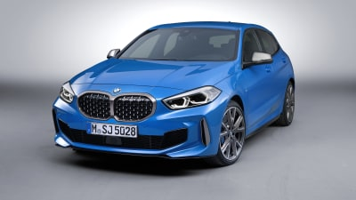 2020 Bmw 1 Series Pricing And Specs Caradvice