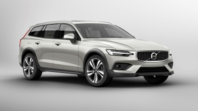 Volvo V60 Cross Country Earmarked For 2020 Launch Caradvice