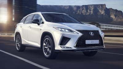 New Lexus Rx >> 2020 Lexus Rx Revealed Here Late In 2019 Caradvice