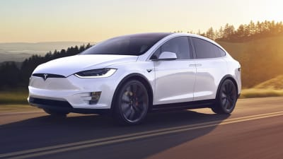 2020 Tesla Model X prices rise by almost 00 | CarAdvice