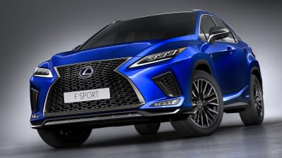 New Lexus Rx >> 2020 Lexus Rx Pricing And Specs More Tech Revised Ride