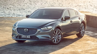 2019 Mazda 6 Release Date, Redesign, Price, And Price >> 2019 Mazda 6 Pricing And Specs Caradvice