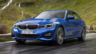 2019 Bmw 3 Series Pricing And Specs Caradvice
