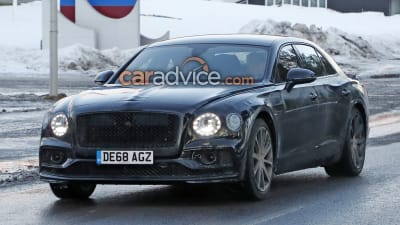 2020 Bentley Flying Spur Review Cars Review Cars