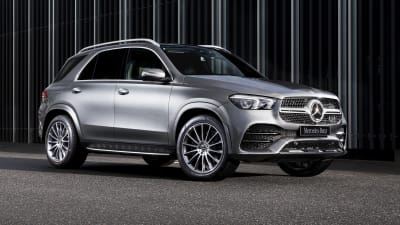 2020 Mercedes Benz Gle Design Specs >> 2019 Mercedes Benz Gle Pricing And Specs Caradvice