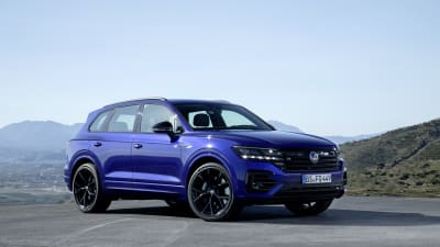 2020 volkswagen touareg r phev revealed caradvice 2020 volkswagen touareg r phev revealed