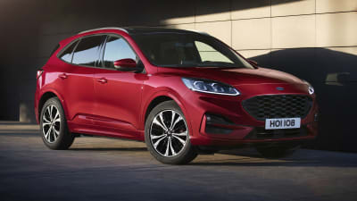 2020 Ford Kuga: Redesign, Specs, Hybrid, Release >> 2020 Ford Kuga Revealed Caradvice