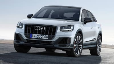 2019 Audi Q4 USA Release Date And Price >> 2019 Audi Sq2 Revealed Update Caradvice
