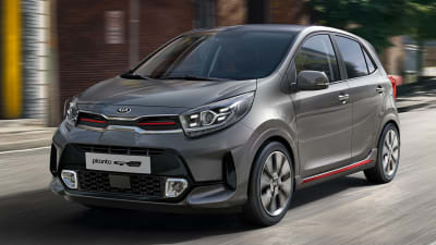 2021 Kia Picanto Price And Specs Caradvice