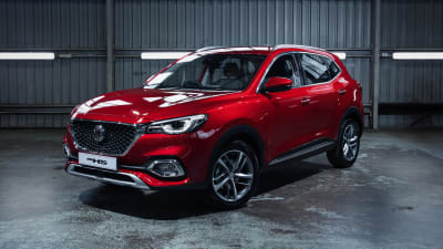 2020 Mazda Cx 5 Review.2020 Mg Hs Chinese Mazda Cx 5 Rival Priced From 30 990