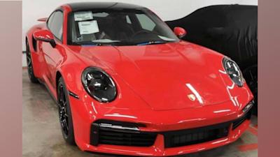 2020 Porsche 911 Turbo S Leaked Caradvice
