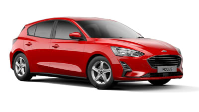 Ford Focus Ambiente Launched And Dropped Within A Month Caradvice