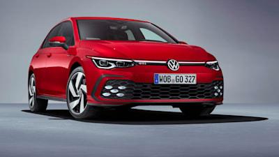 2020 Volkswagen Golf Gti Revealed Australian Launch Early 2021 Caradvice