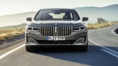 2019 Bmw 7 Series Pricing And Specs Caradvice