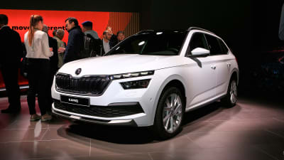 2020 Audi Q1 Release Date, Concept, Price, And Specs >> 2020 Skoda Kamiq Revealed Here Late Q1 Next Year Caradvice