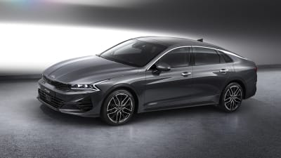 Kia Optima Interior >> 2020 Kia Optima K5 Revealed Not For Oz Caradvice