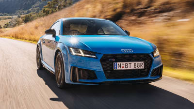 2020 Audi Tt Pricing And Specs Caradvice