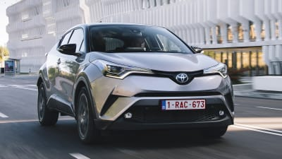 Toyota C Hr Hybrid Coming To Oz Late 2019 Caradvice