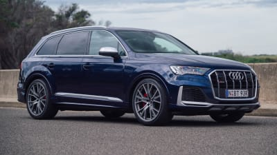 2020 Audi Sq7 Price And Specs Caradvice