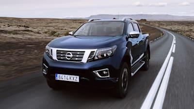2019 Nissan Navara Revealed For Europe Update Caradvice