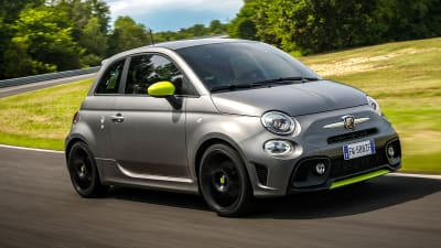 2020 Abarth 595 Pista Unveiled Coming To Australia Caradvice