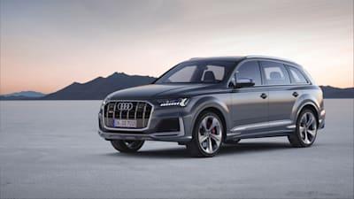 2020 Audi Sq7 Revealed Australian Debut Confirmed Caradvice