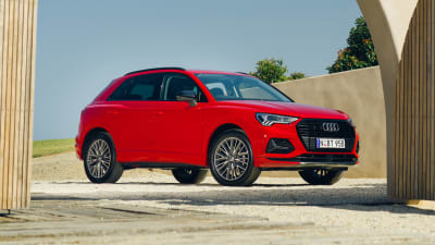 2020 Audi Q3 Pricing And Specs Caradvice