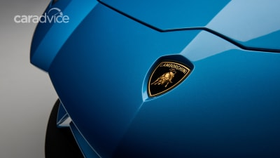 2018 Lamborghini Aventador S Roadster On Sale From 825 530 Update