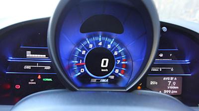 Honda Cr Z Review Caradvice
