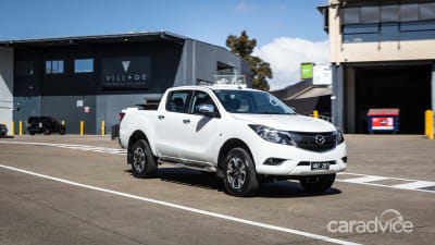 Mazda To Retain Current Bt 50 Beyond 2020 Photos Caradvice