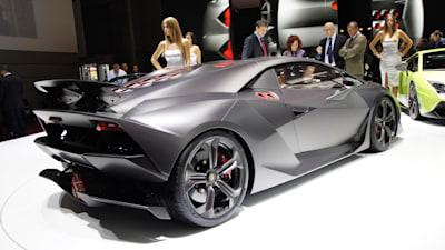 Lamborghini Sesto Elemento On Sale In October Photos Caradvice