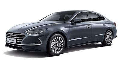 2020 Hyundai Sonata Hybrid Revealed Under Review For Oz