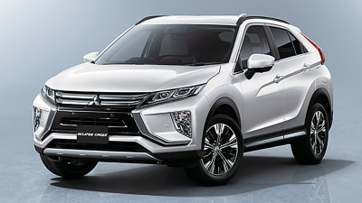 Mitsubishi Eclipse Cross gets diesel option in Japan | CarAdvice