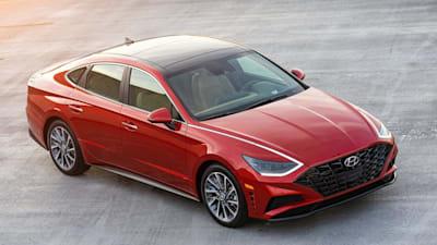 New Hyundai Sonata Due In Australia Late 2020 Caradvice