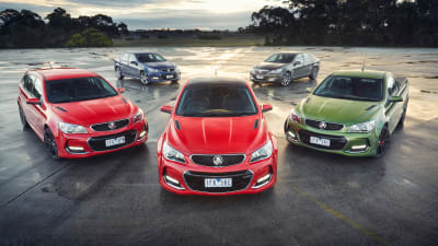 Holden Commodore LS3 V8 fuel injector dramas | CarAdvice