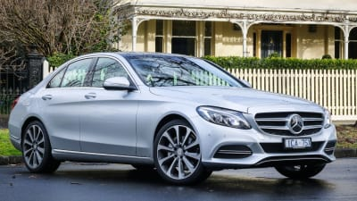 2016-18 Mercedes-Benz C-Class recalled   CarAdvice