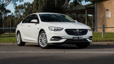 2018 Holden Commodore diesel recalled | CarAdvice