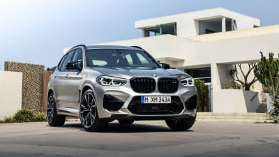 2019 Bmw X3 M And X4 M Pricing And Specs Caradvice