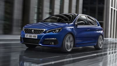 2019 Peugeot 308 GT confirmed for Australia | CarAdvice