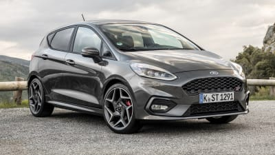 2020 Ford Fiesta ST pricing and specs | CarAdvice