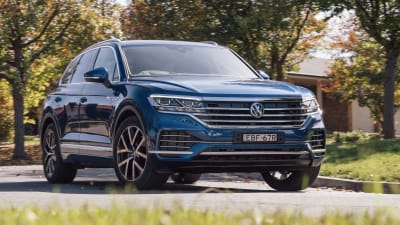 2020 VW Touareg: New Engines, Design, Release >> 2020 Volkswagen Touareg Pricing And Specs Caradvice